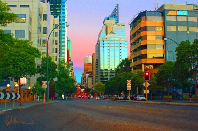 street-top